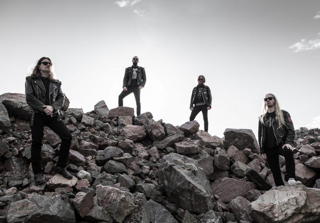 Gorephilia: di sangue, morte e death metal finlandese