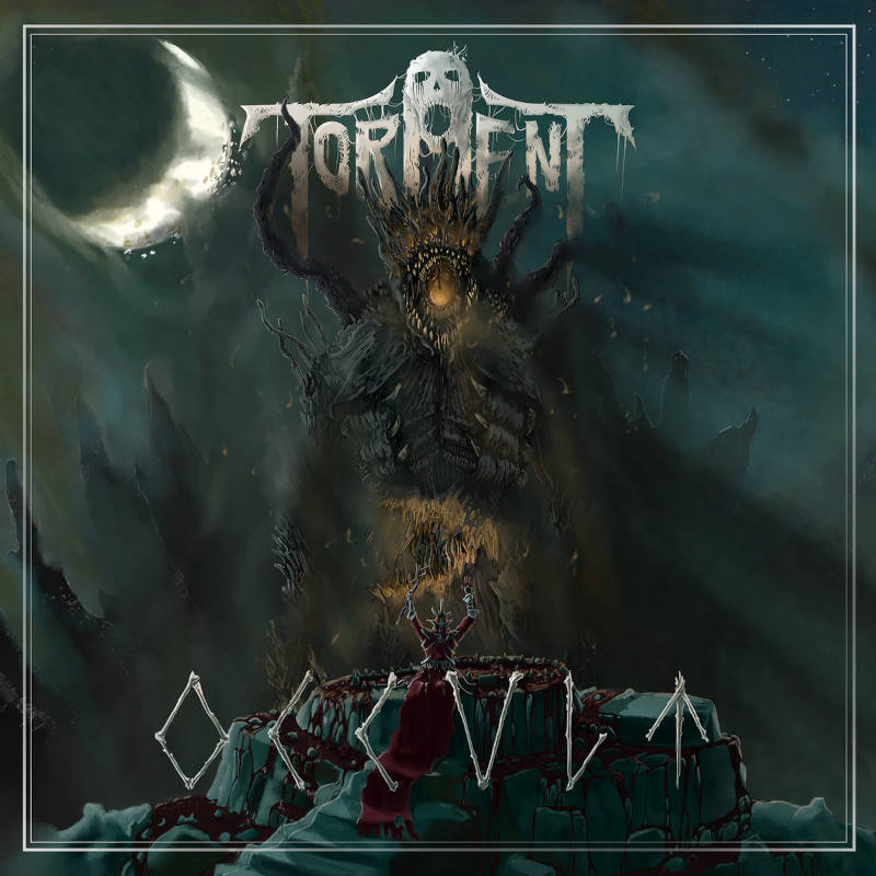 TORMENT - Occult