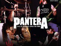 PANTERA - Live At Dynamo Open Air 1998