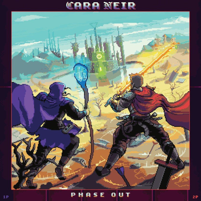 CARA NEIR - Phase Out