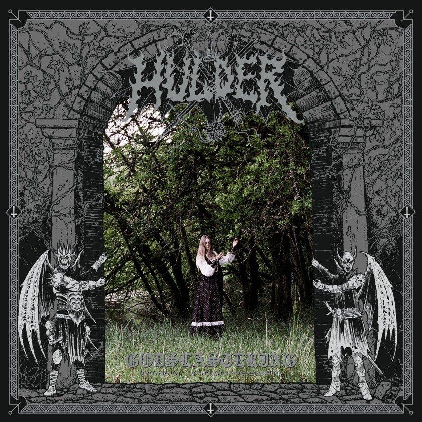 HULDER - Godslastering: Hymns Of A Forlorn Peasantry