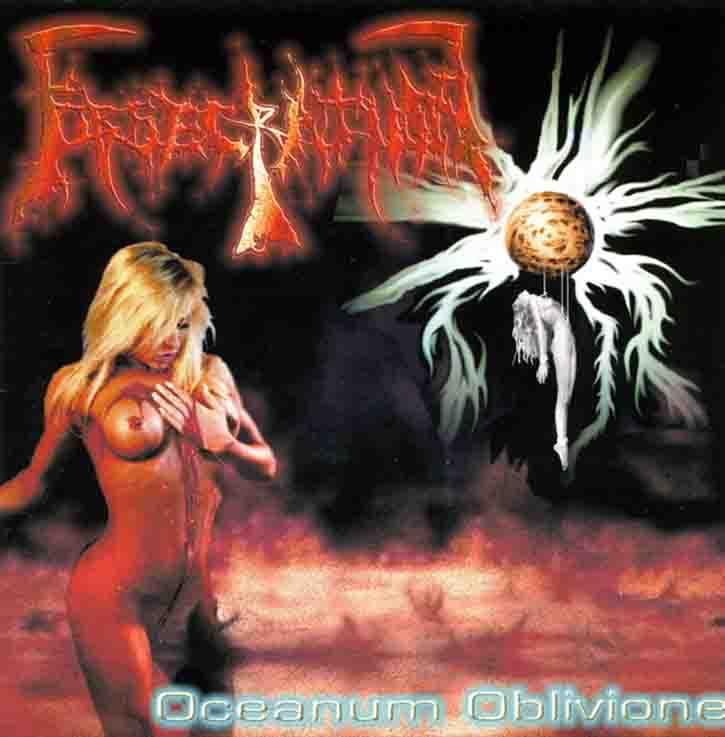 OBSECRATION - Oceanum Oblivione