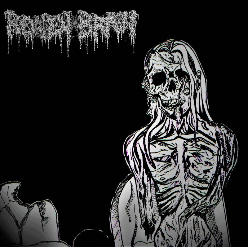ROTTEN BRAIN - Rotten Brain