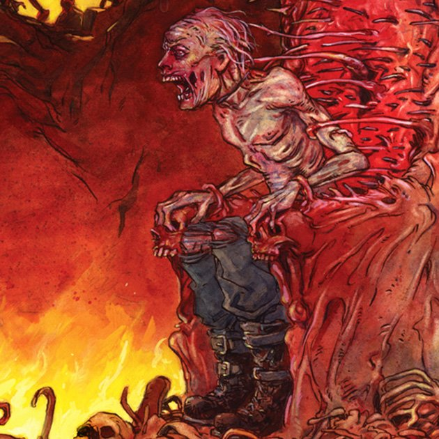 5 album death metal da riscoprire in attesa dei Cannibal Corpse
