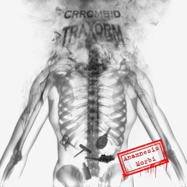 CRROMBID TRAXORM - Anamnesis Morbi