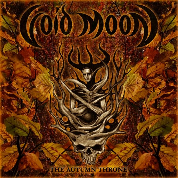 VOID MOON - The Autumn Throne