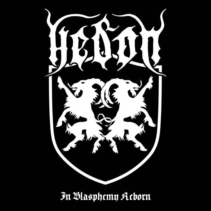 HEDON - In Blasphemy Reborn