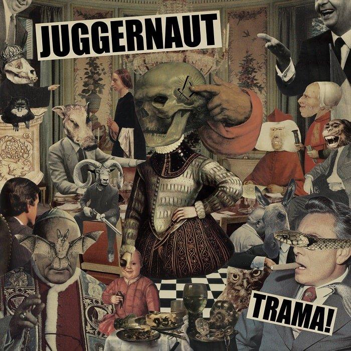 Juggernaut - Trama!