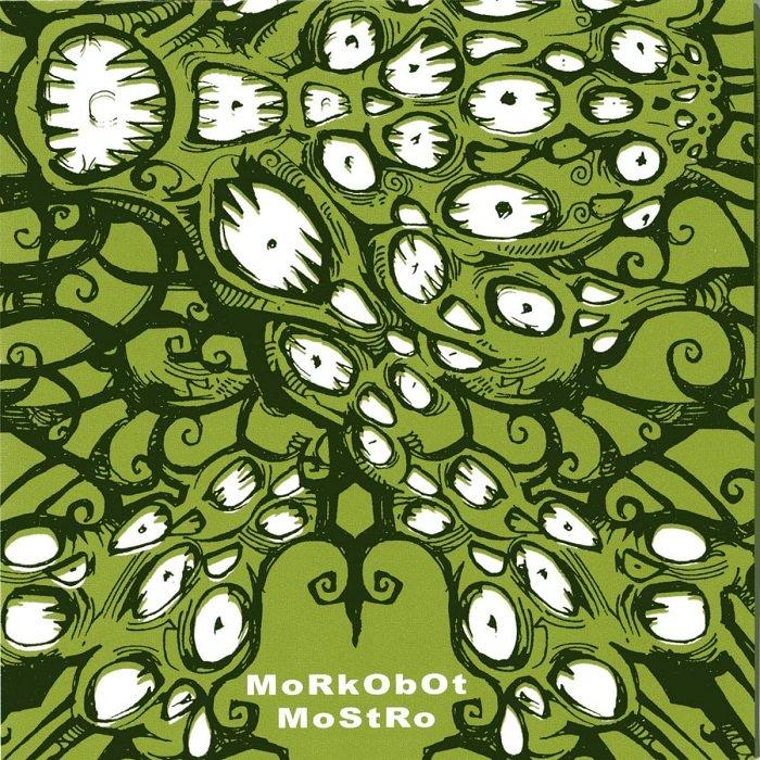 Morkobot - MoStRo