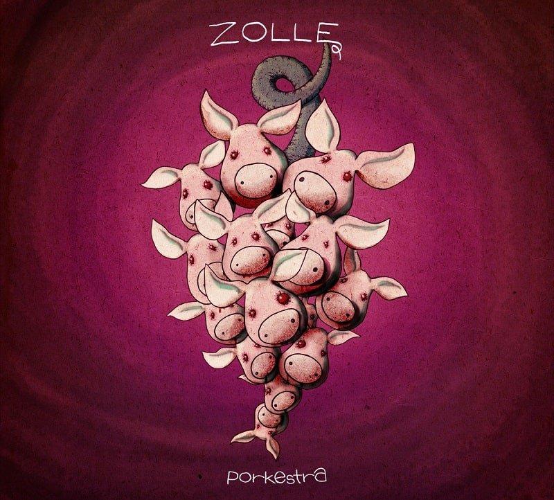 Zolle - Porkestra