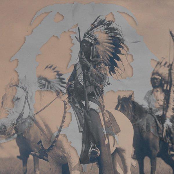 Indigenous black metal: calumet della guerra e decolonizzazione in Nord America