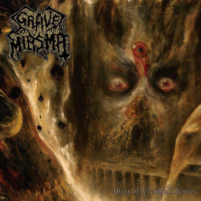 GRAVE MIASMA - Abyss Of Wrathful Deities
