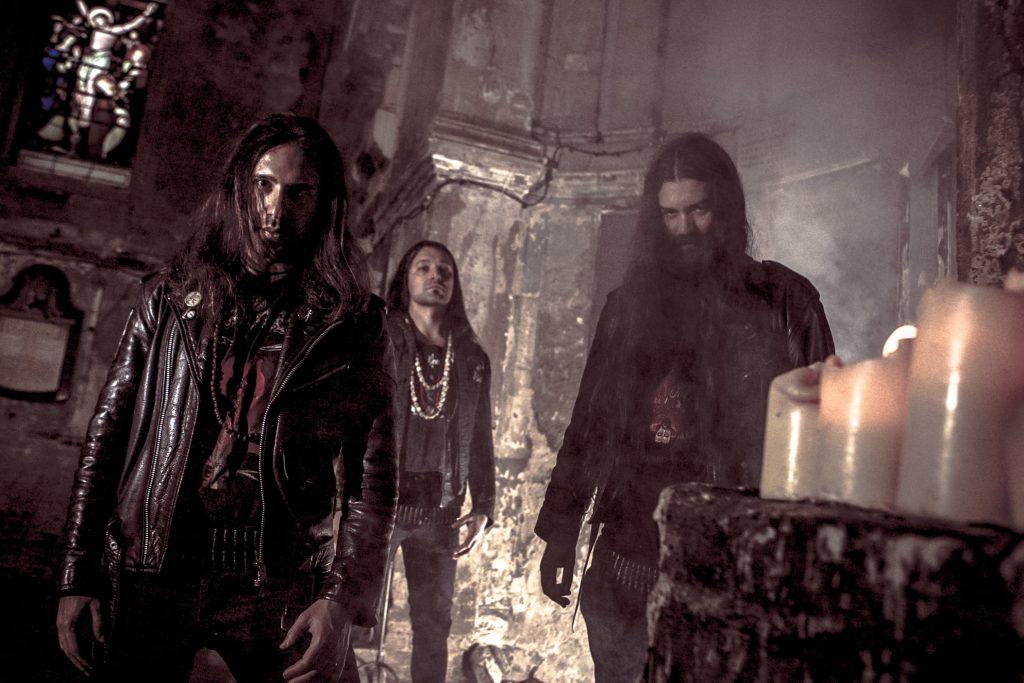 GRAVE MIASMA: death metal, obsessions and Tibetan rites