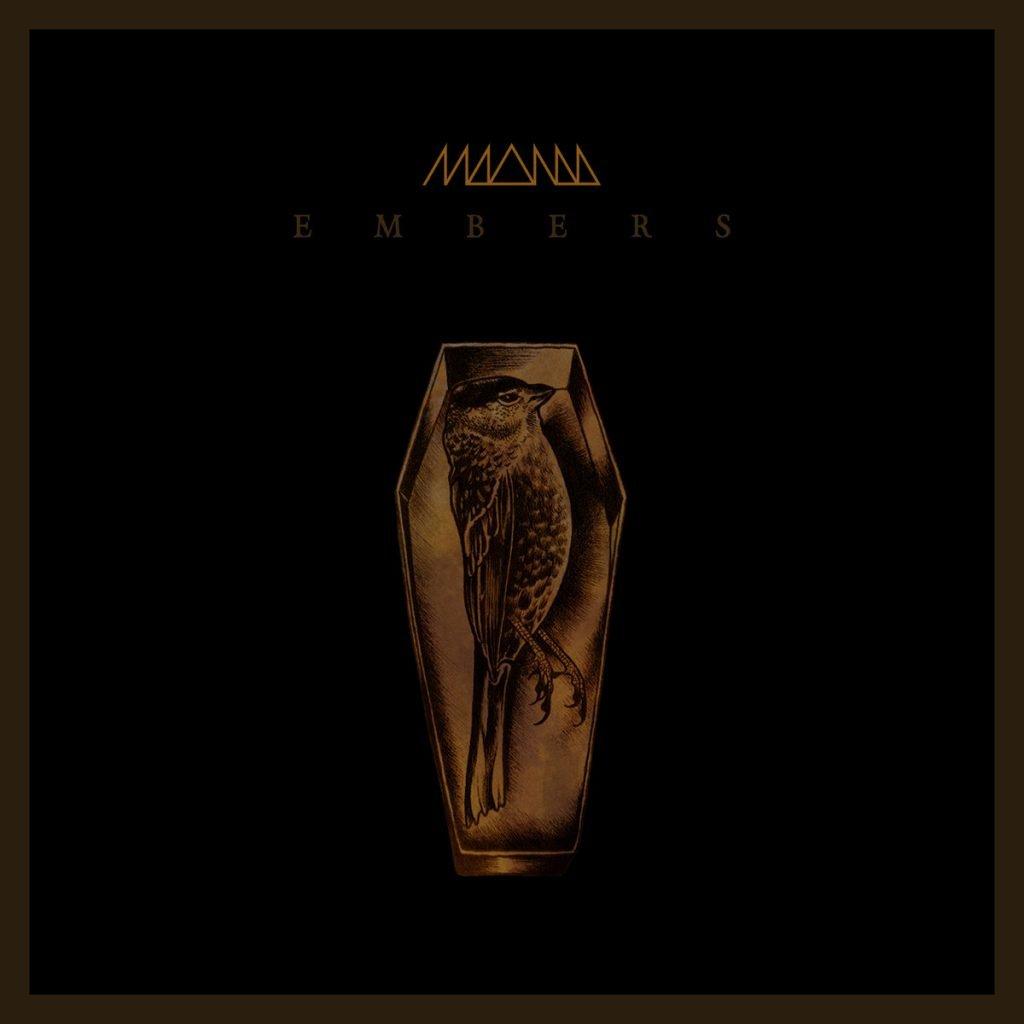 Moanaa - Embers