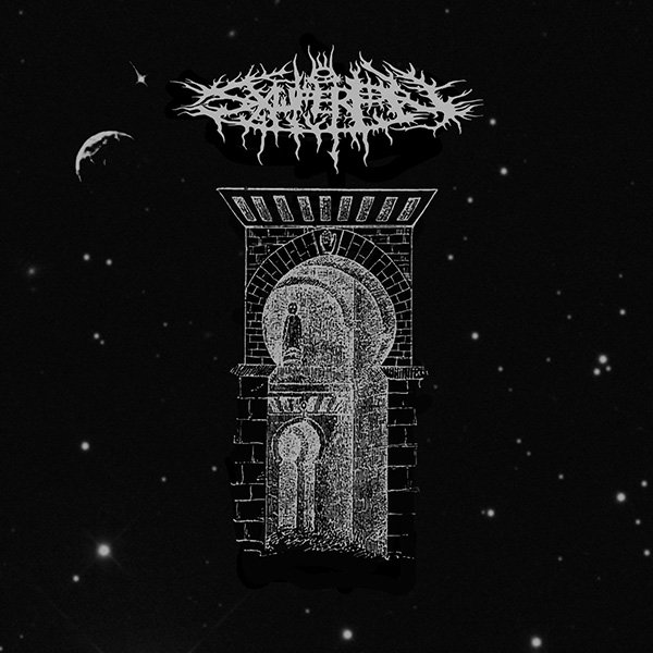 SXUPERION - Auscultating Astral Monuments