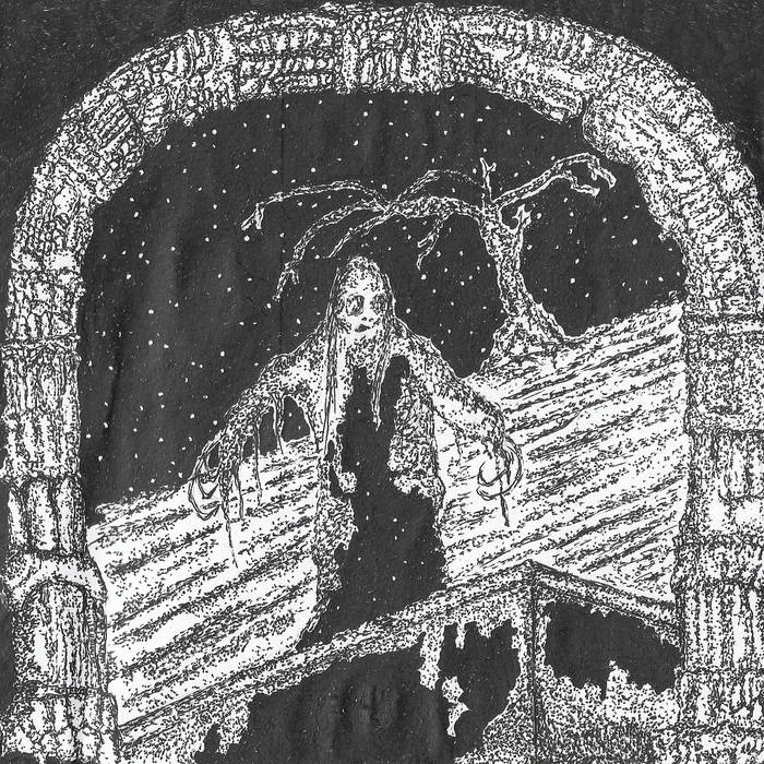 MORBID WINDS - The Black Corridors Of The Abyssal Depths Of Existence Opened Their Gates