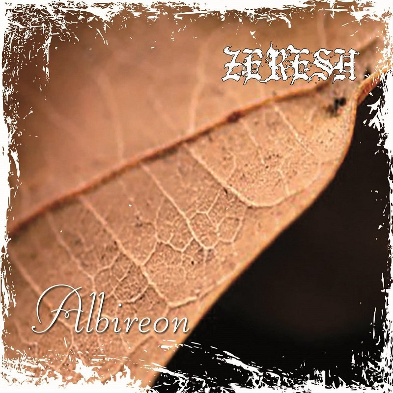 ALBIREON VS ZERESH - No Longer Mourn For Me