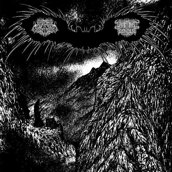 XAVARTHAN / VAMPYRIC WINTER - Split