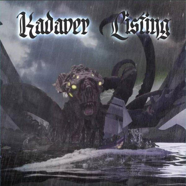 KADAVER/LISTING - Kadaver/Listing